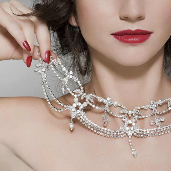 The Most Commonly Googled Piece of Jewelry Might Surprise You