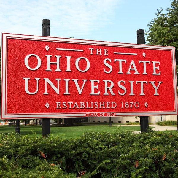 See How People Are Reacting to the Heartbreaking Ohio State University Shooting