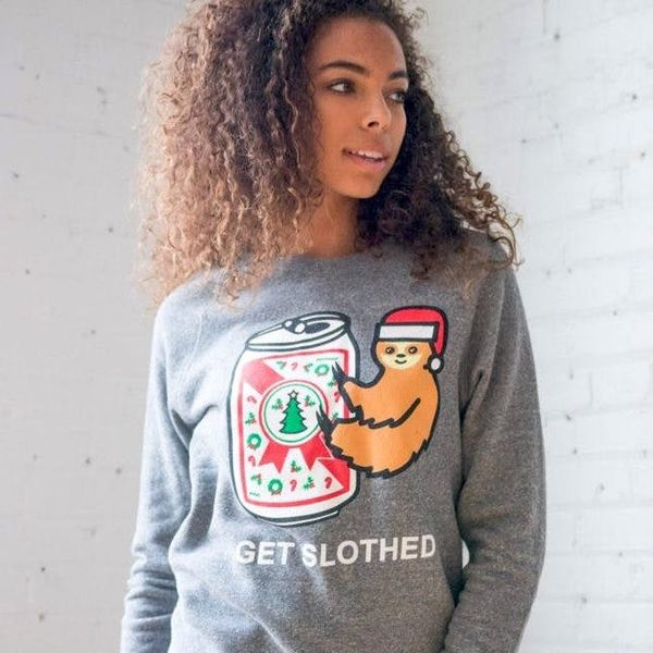 25 Crazy Holiday Sweaters You Need in Your Life STAT