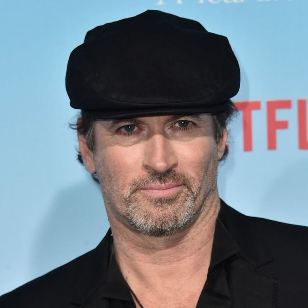 Scott Patterson Admits He Had a Hard Time Reconnecting to His Gilmore Girls Character