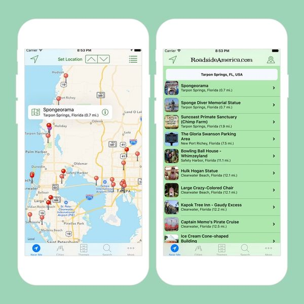 11 Apps to Make Road-tripping Home for the Holidays a Breeze