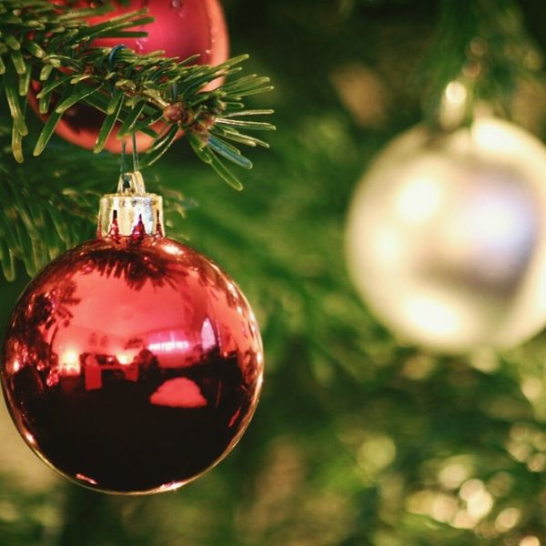 Here's Why This Controversial Christmas Ornament Had to Be Removed from Amazon