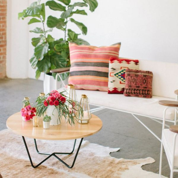 17 Rooms That Are Nailing the Desert-Chic Decor Trend This Winter