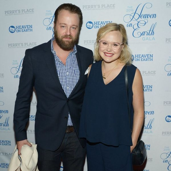 The Newsroom's Alison Pill Had a Baby and You'll Love the Literary Inspiration Behind Her Name