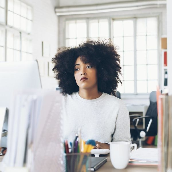 Here's What to Do When You Make a Huge Mistake at Work