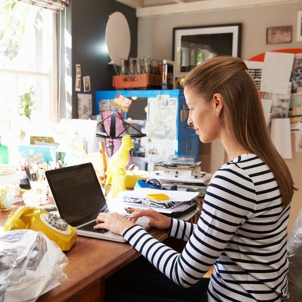 Not All Clutter Is Bad for You and Here's Why
