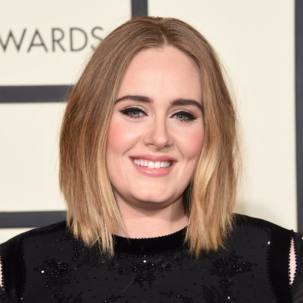 This Is the Exciting Way Adele Plans to Spend Her Time Off from Touring