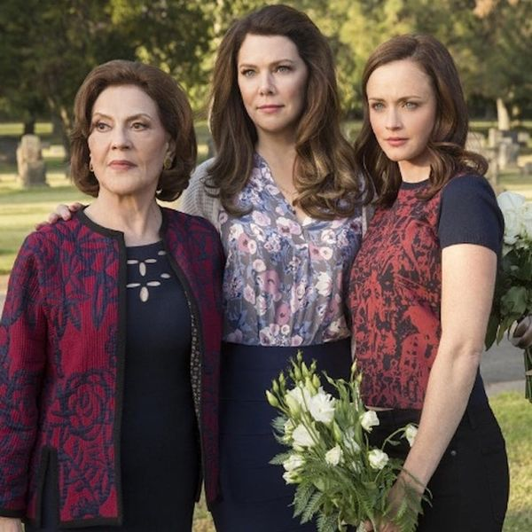 7 Ways Watching Gilmore Girls As an Adult Is Even More Rewarding
