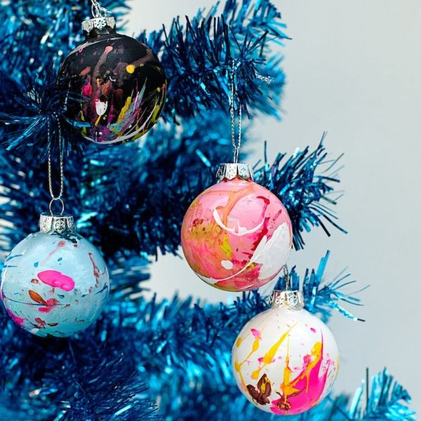 23 Creative Christmas Tree Decorations That Are #HolidayGoals