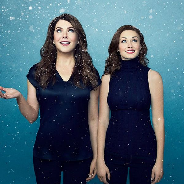 This Workout Will Let You Binge Watch Gilmore Girls Guilt-Free