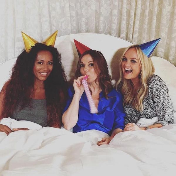 OMG: The New Spice Girls Spinoff Song Is HERE