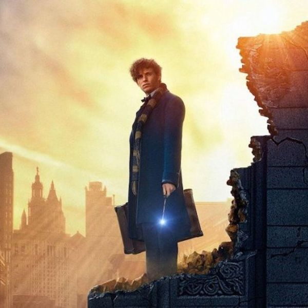 J.K. Rowling Just Dropped Tantalizing Fantastic Beasts 2 Hints