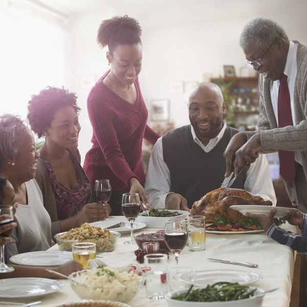 10 Clever Responses to Awkward Questions You're Bound to Get at Thanksgiving Dinner