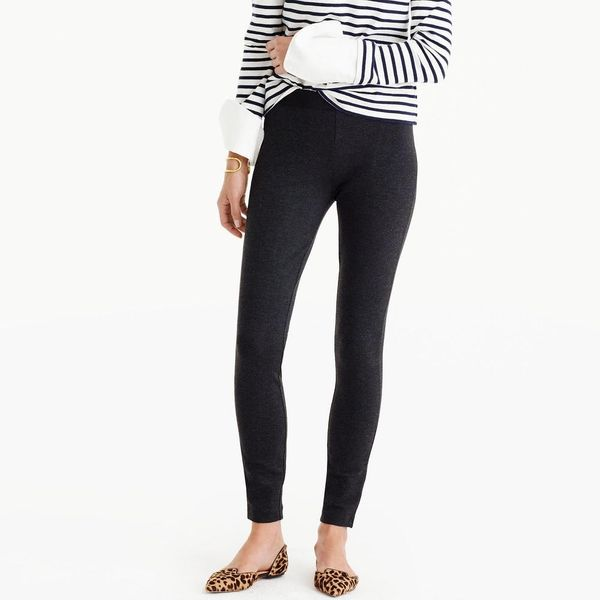 What in the Entire Hell Are Treggings?