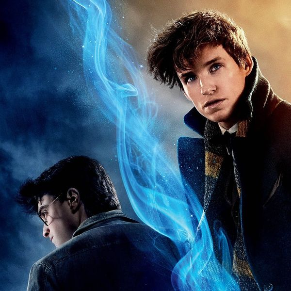 IMAX Is Screening All 8 Harry Potter Movies Leading Up to Fantastic Beasts