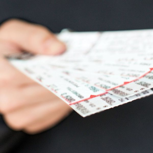You Could Soon Buy Concert Tix Straight from Amazon