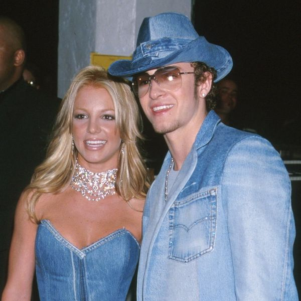 Justin Timberlake Discusses THAT Denim on Denim Look (and You'll Totally LOL!)