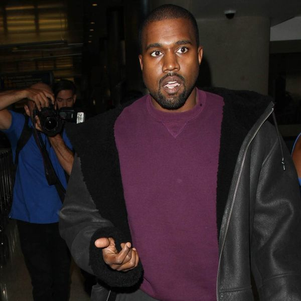 Twitter Is Concerned About Kanye's Mental Health Following #KanyeIsOver