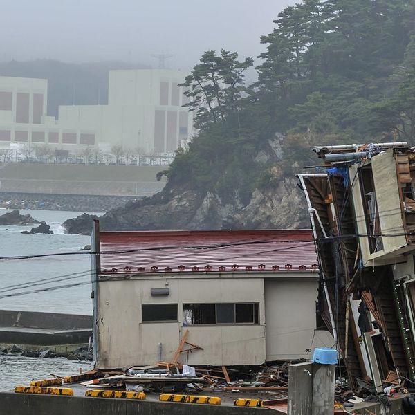 #PrayForJapan Is Exploding on Twitter As Fukushima Faces a Tsunami