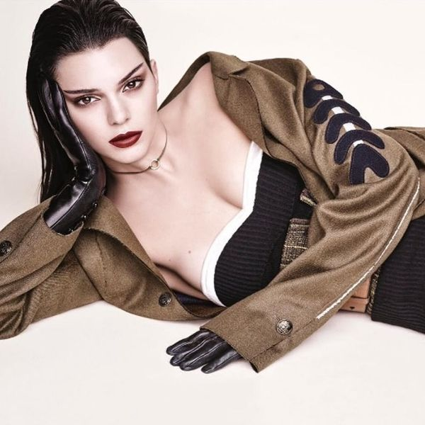 Kendall Jenner Is Back on Instagram After Her Digital Detox (But Not How You'd Expect)