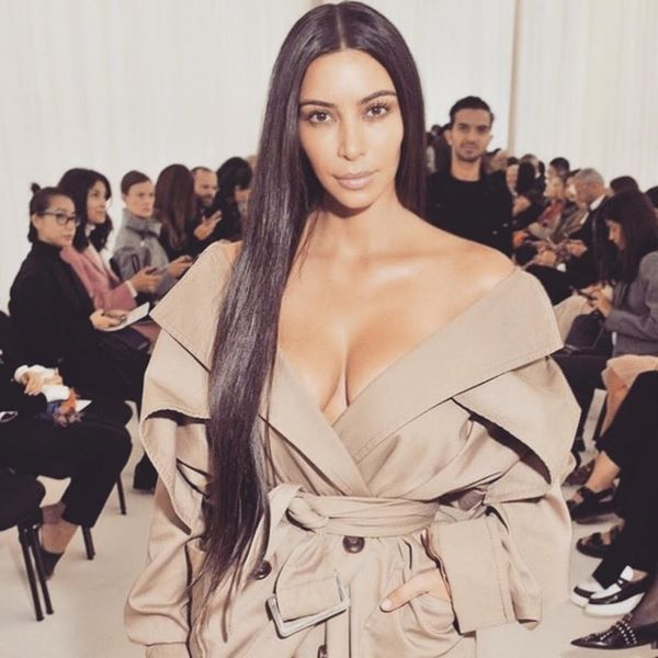 Kim K Is Reportedly Making Her First Public Appearance Since the Robbery (and the Reason Will Make You Emotional AF)
