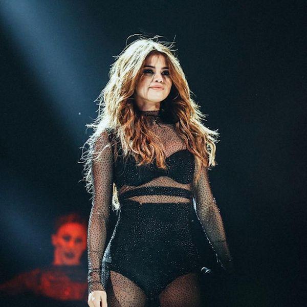 Morning Buzz! Selena Gomez's Post-Rehab AMAs Speech Will Make You Bawl + More