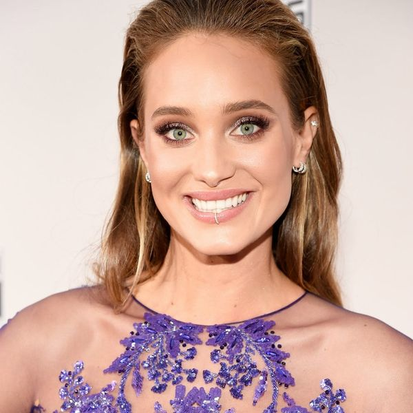 THIS Is the Number One Trend Celebs Breathed New Life into on the AMAs Red Carpet
