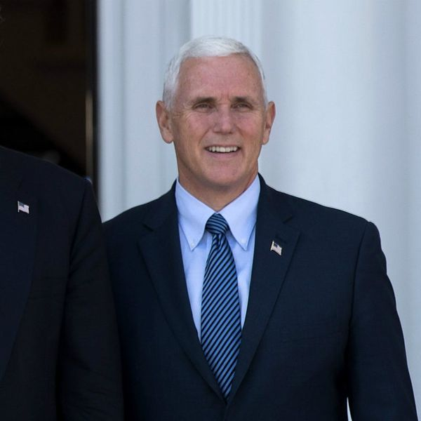 Mike Pence Just Weighed in on the Hamilton Debacle and It's NOT How You Might Expect