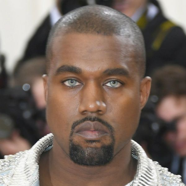 """This Is the Most Hilarious Reaction to Kanye West's """"Famous"""" Video Yet"""