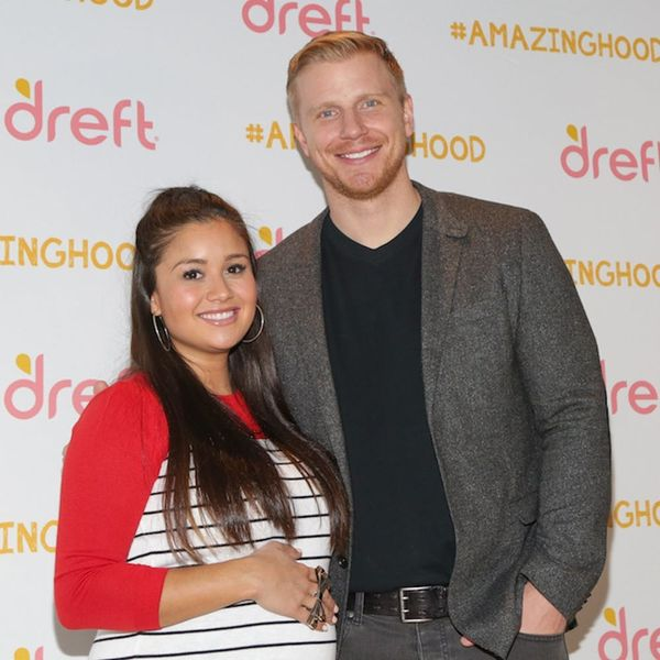 Get the Look of Sean and Catherine Lowe's Gender-Neutral Nursery