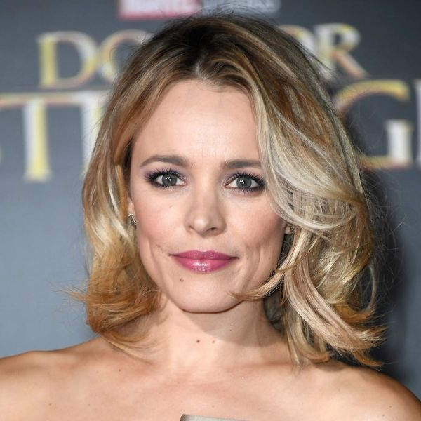 Rachel McAdams Is Narrating an Audiobook of Anne of Green Gables Just In Time for Your Holiday Commute