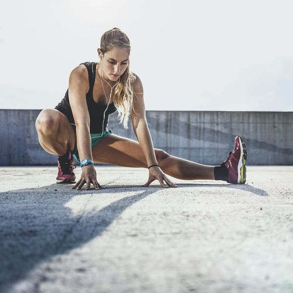 5 Trainer-Approved Reasons to Skip a Workout