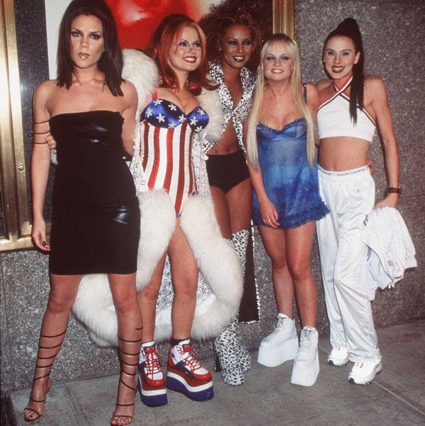 A Spice Girls Reunion Tour is Coming… REPEAT: SPICE GIRLS REUNION TOUR!!!
