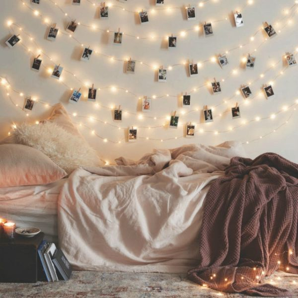 18 Ways to Bring the Cozy Pinterest *Hygge* Trend into Your Home This Winter