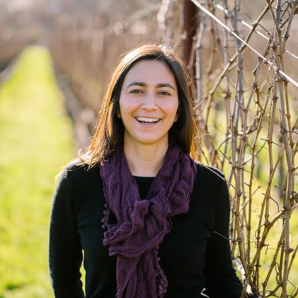 This #Girlboss and Head Winemaker Tells Us About the Science Behind Wine