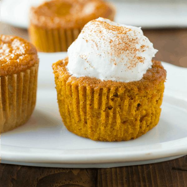 22 Pumpkin Pie Alternative Recipes So Tasty, You Won't Miss a Thing