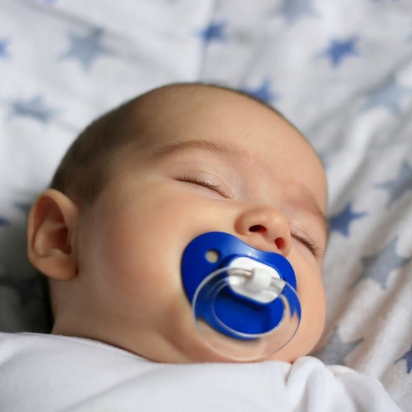 9 Things You Need to Know About the New Safe Sleeping Guidelines for Your Baby