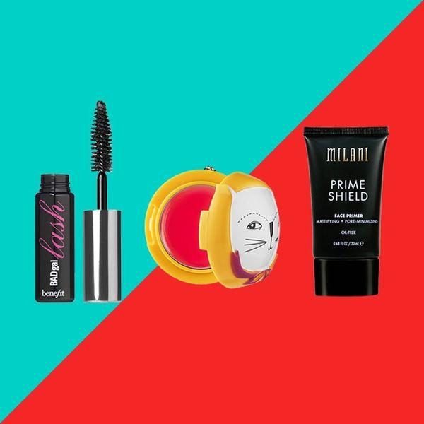 6 Weekend Makeup Essentials Under $15