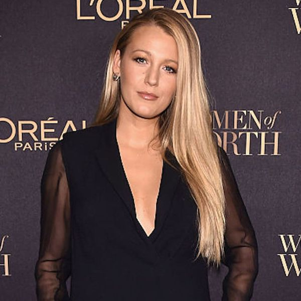 Morning Buzz! Blake Lively's Advice to Her Daughters Following the Election Are Words to Live By + More