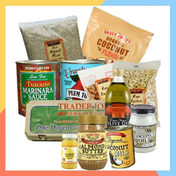 The Paleo Girl's Guide to Trader Joe's Best Deals
