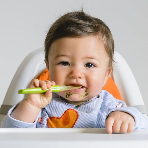 7 Time-Saving Tools That Help You Switch Your Baby to Solid Food