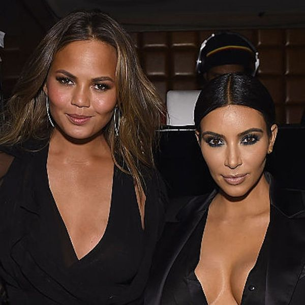 Morning Buzz! Here's Why Chrissy Teigen Offered to Be Kim Kardashian's Surrogate + More
