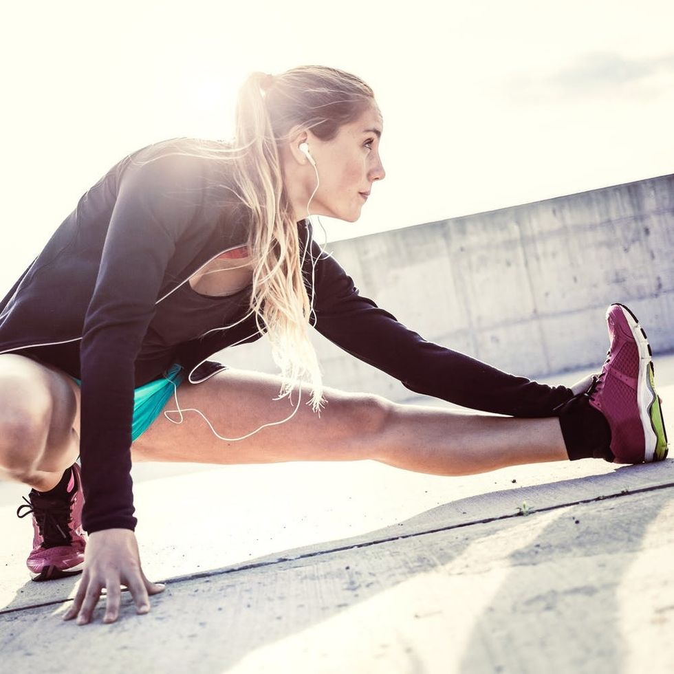 A Fitness Model's 8 Tips on Staying Healthy and Fit on the Road
