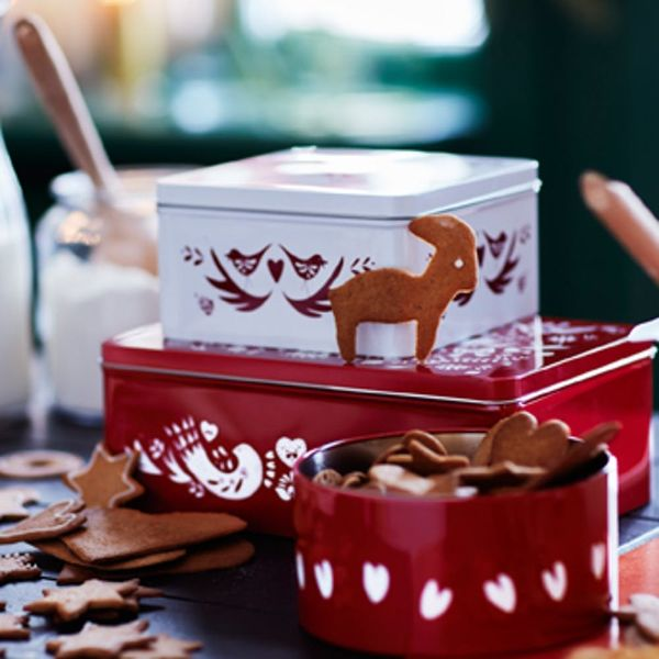 IKEA's 2016 Holiday Collection Will Make the Season Merrier