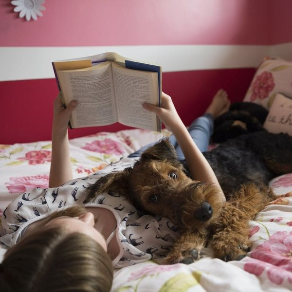 8 Sweet Dog Books That Won't Make You Ugly Cry