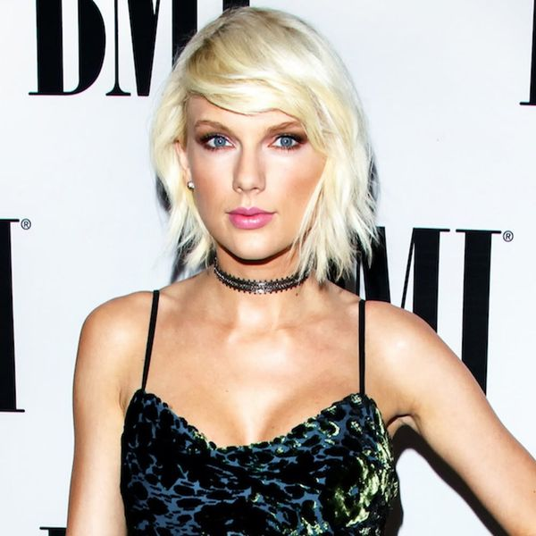 The Rumors About Taylor Swift's New Album Just Got REALLY Weird