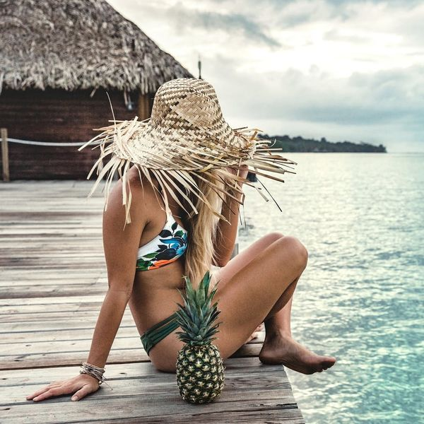 7 Dreamy Overwater Bungalows You Can Actually Afford