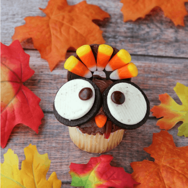 21 Googly-Eye Thanksgiving Turkey Treats That Are (Almost) Too Cute to Eat