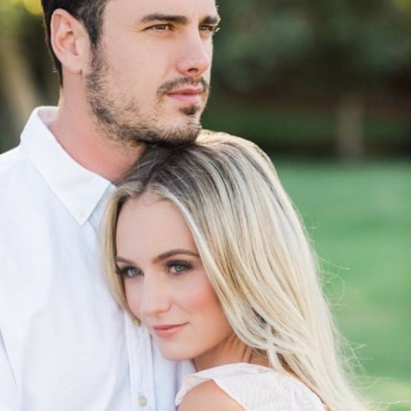 The Bachelor's Ben Higgins Calls Off Wedding to Lauren Bushnell