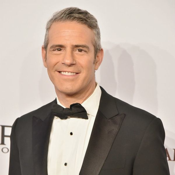 Andy Cohen Spills on His Super Shady Taylor Swift Moment
